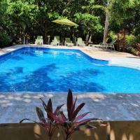 Tropical Garden Villa
