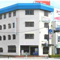 Biz Hotel Shiojiri Ekimae, hotel near Matsumoto Airport - MMJ, Shiojiri