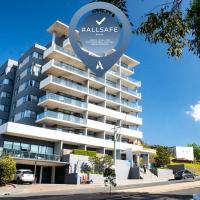 Mantra Wollongong, hotel in Wollongong