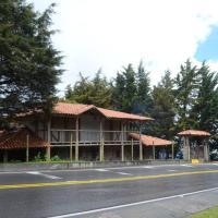 Cabaña Casa de Piedra