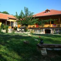 Pelican Birding Guest House, hotel in Vetren