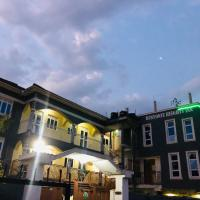 Bunyonyi Heights Inn, hotel in Kabale