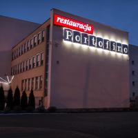 Hotel Portofino – hotel we Włocławku