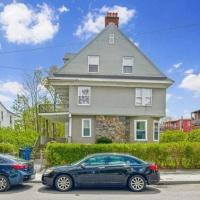 BEDROOMS NEAR TO DOWNTOWN BOSTON