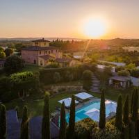 Il Casale Del Marchese, hotell i Bettolle