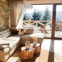 Luxury Chalet Rebeca 6 beds Donovaly Low Tatras