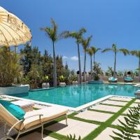 Royal River & Spa, Luxury Hotel, hotel en Adeje