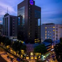 Hotel G Singapore (SG Clean, Staycation Approved), hotel in Singapore