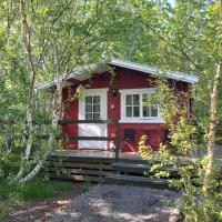 Bakkakot 2 - Cozy Cabins in the Woods, hótel á Akureyri