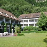 Hotel Schlosswald, hotel in Triesen
