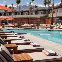 Sonder at V Palm Springs