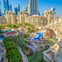 Swissôtel Al Murooj Dubai, hotel v Dubaji