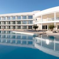 Hotel Gran Sagitario, hotel en Ciutadella