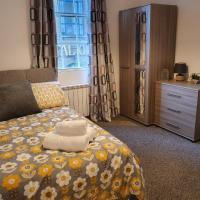 Flat 2, 15 Foregate Street Apartment - Worcester City Centre