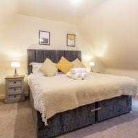 Hillbrook House 8 - 1 Bed Apartment
