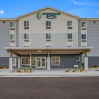 WoodSpring Suites Chicago Midway, hotel in Burbank