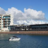 Wallaroo Marina Sea Vu Apartment