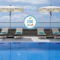 TURIM Santa Maria Hotel, hotel in Funchal