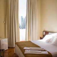 Hotel Carioca, hotel in Lapa, Rio de Janeiro