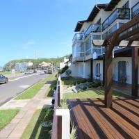 Pousada Praia Do Meio, hotel in Torres