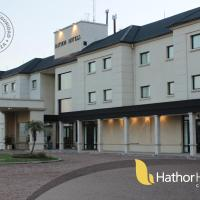 Hathor Concordia, hotel in Concordia