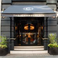The Chamberlain, hotel in City of London, London