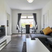 Kingspark Apartment
