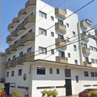 Apartamento Mobiliado Canto do Forte Kit