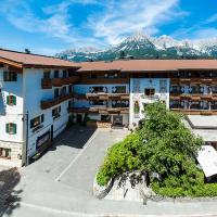 Hotel Hochfilzer, hotel in Ellmau