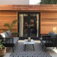 Luxury Guest Studio & Garden