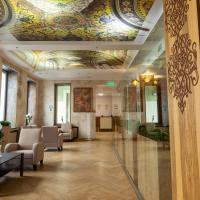 Boris Godunov Hotel