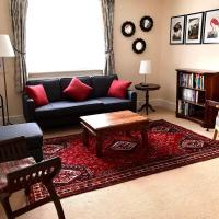 Newly refurbished 2 bedroom apartment