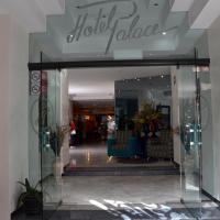 Hotel Palace Puebla