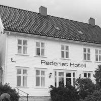 Rederiet Hotel