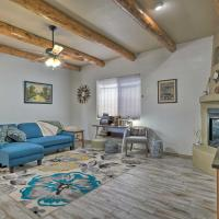 Modern Adobe Abode in Las Cruces 6mi to NMSU, hotel in Las Cruces
