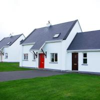 Burren Way Cottages, hotel in Ballyvaughan