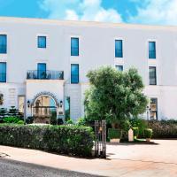 OSTUNI PALACE - Hotel Bistrot & SPA, hotel in Ostuni