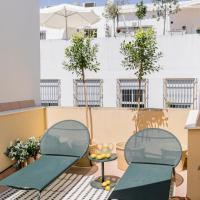 Pasaje Zamora Apartamentos