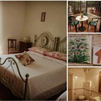 Affittacamere Albafiorita, hotell i Castiglione d'Orcia