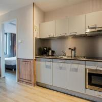 Lovely Modern 2 Bedroom Amsterdam City Center Apartment Sleeps 5 Ref AMSA1011