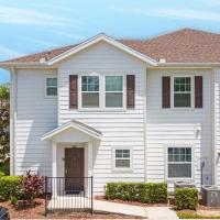 Stunning 4BR Townhouse - Resort Pool and Hot Tub