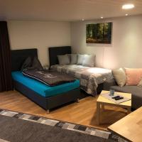 Apartment Mette