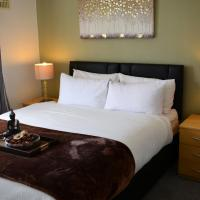(7SM-12)Dreams Serviced Accommodations- Staines/Heathrow