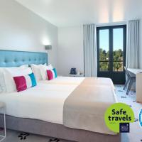 Sintra Bliss Hotel, отель в Синтре