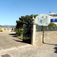 casa das pombas, hotel in Barcelos