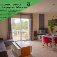 Maison individuelle avec jardin proche Poitiers