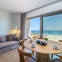 NOA BEACHFRONT SUITES