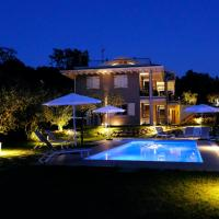 Villa Nina - Locazione Turistica