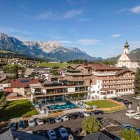 Der Postwirt - Alpen LifeStyle mit Tradition