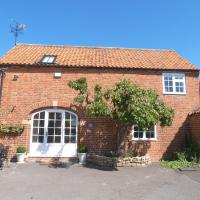The Barn, Boutique Self-Catering Apartment - Belvoir Suite, hotel in Allington